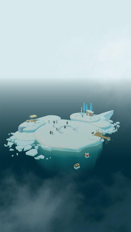 企鹅岛 游戏截图2
