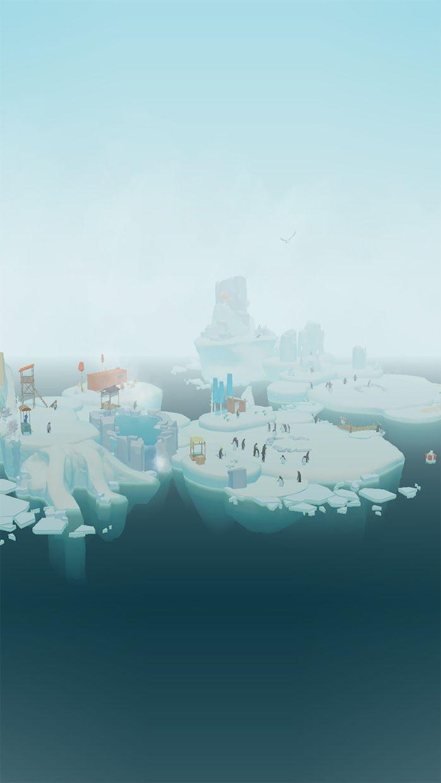 企鹅岛 游戏截图4