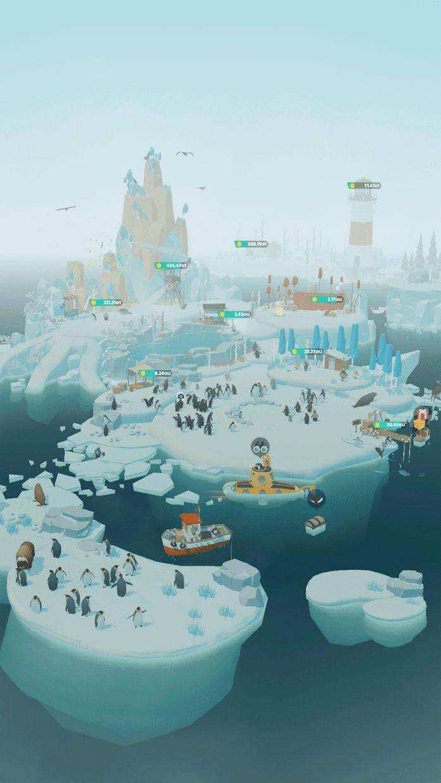 企鹅岛 游戏截图5