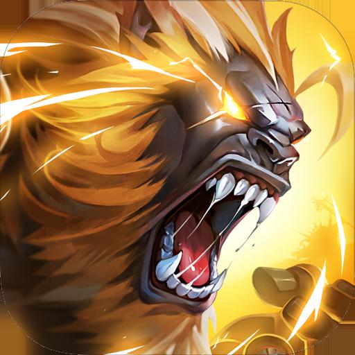 魔物契约:进化——真形态进化放置RPG手游