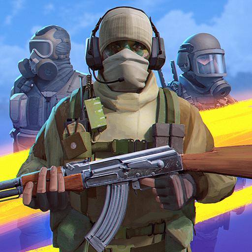 War After: PvP action shooter 2021 (Open Beta)
