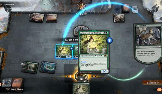1月值得关注的五款游戏,《万智牌》手游上线! 图片7