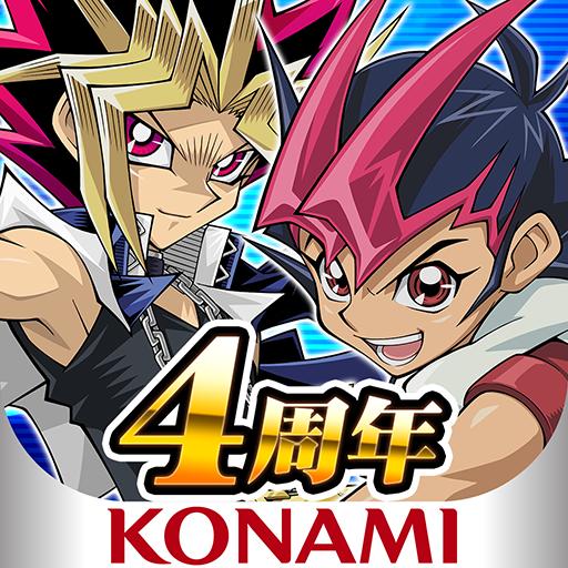 游戏王 决斗连盟(国际服 Yu-Gi-Oh! Duel Links)