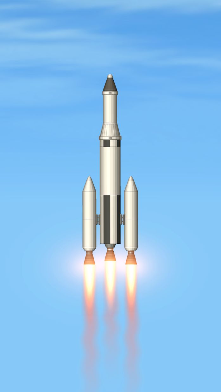 航天模拟器 游戏截图1
