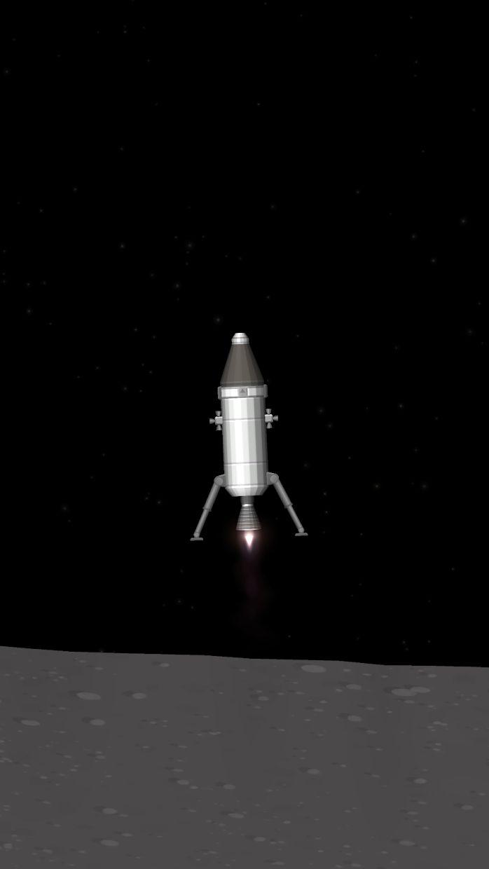 航天模拟器 游戏截图5