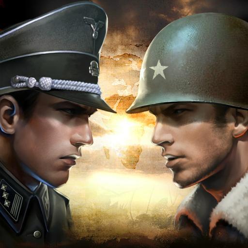 二战风云2(国际服 World Warfare)