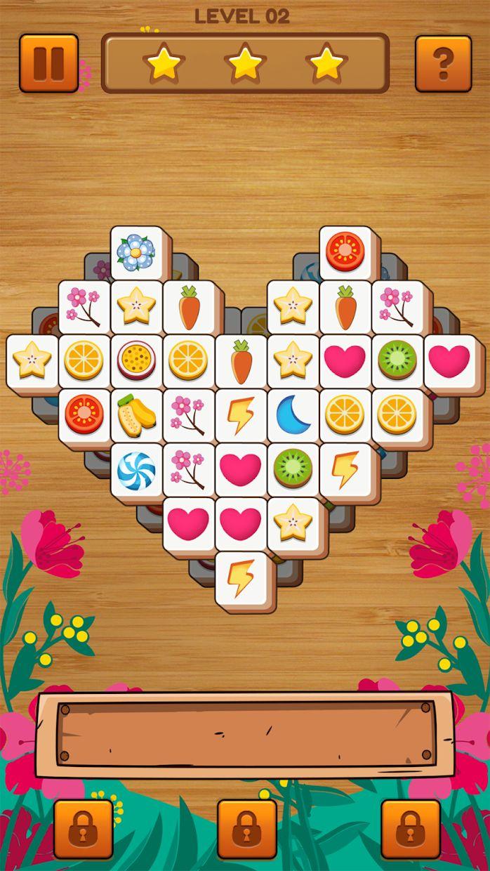 方块大师 游戏截图3