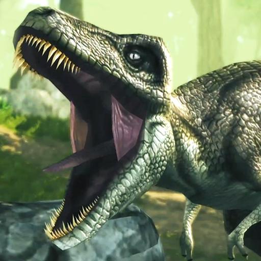 恐龙驯兽师