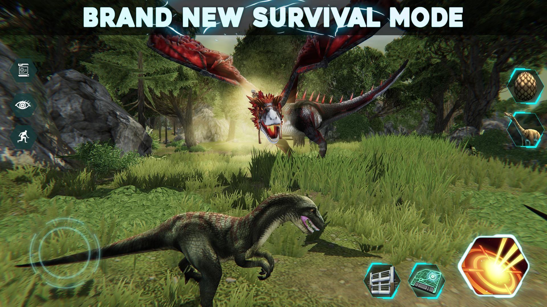 恐龙驯兽师 游戏截图5