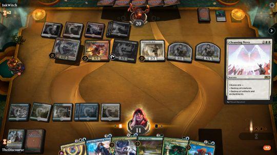 《万智牌:竞技场》安卓公测,感受卡牌游戏王者的魅力 图片1