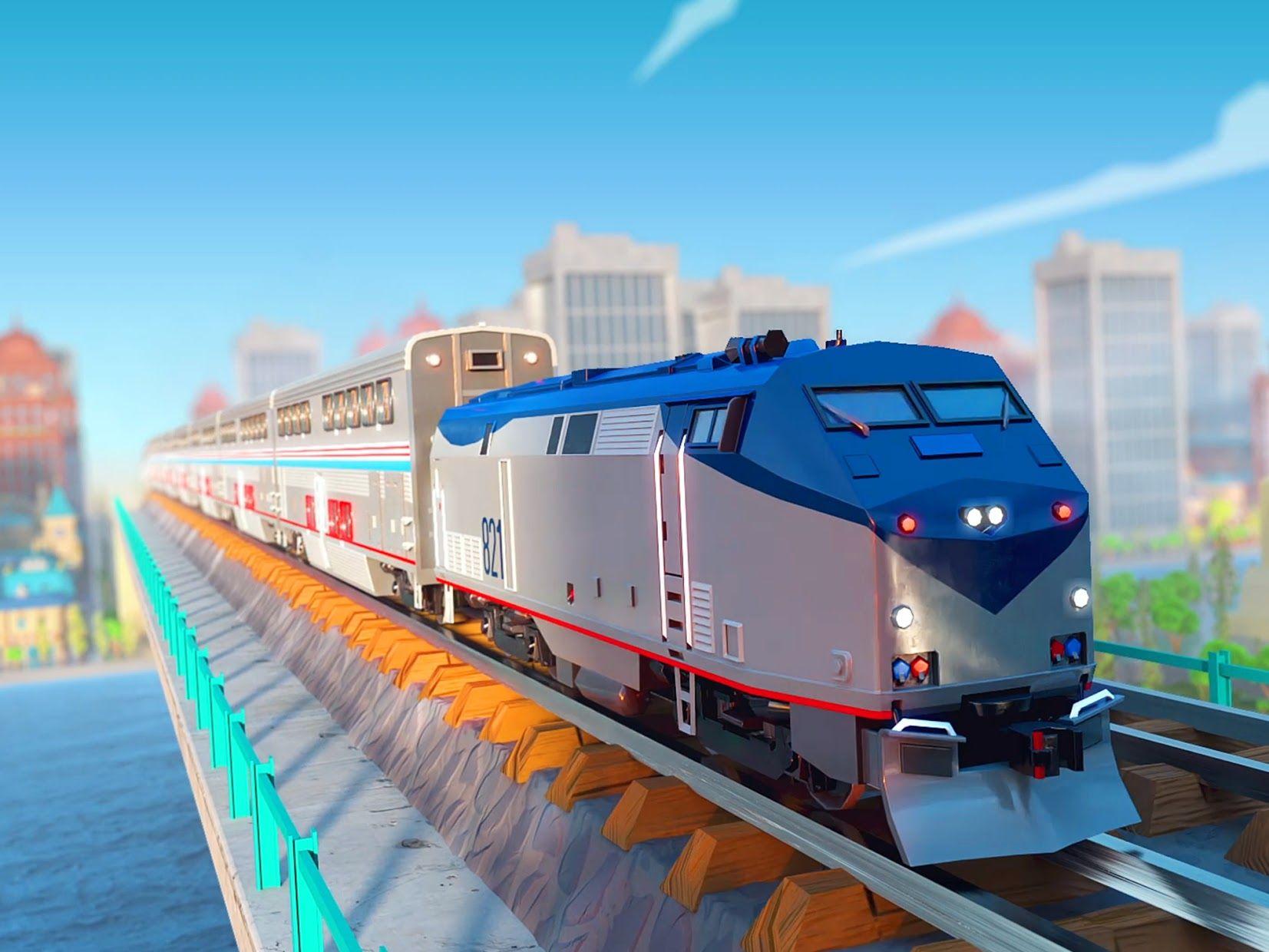 TrainStation 2 游戏截图3