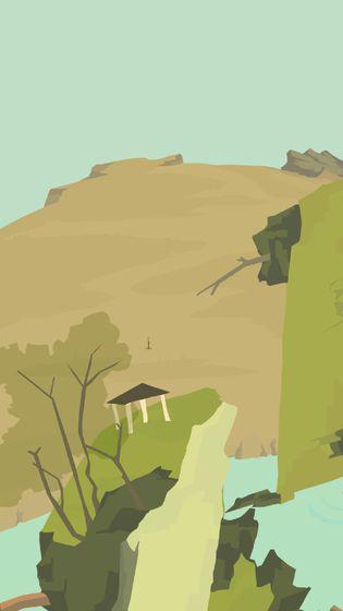 老农种树 游戏截图1