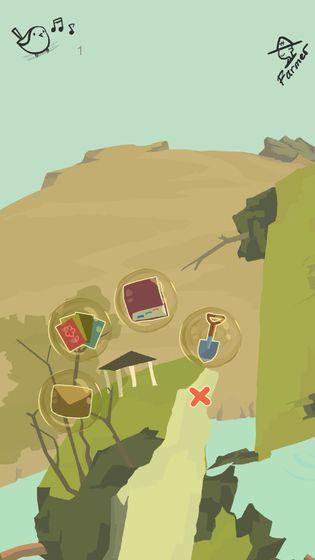 老农种树 游戏截图2