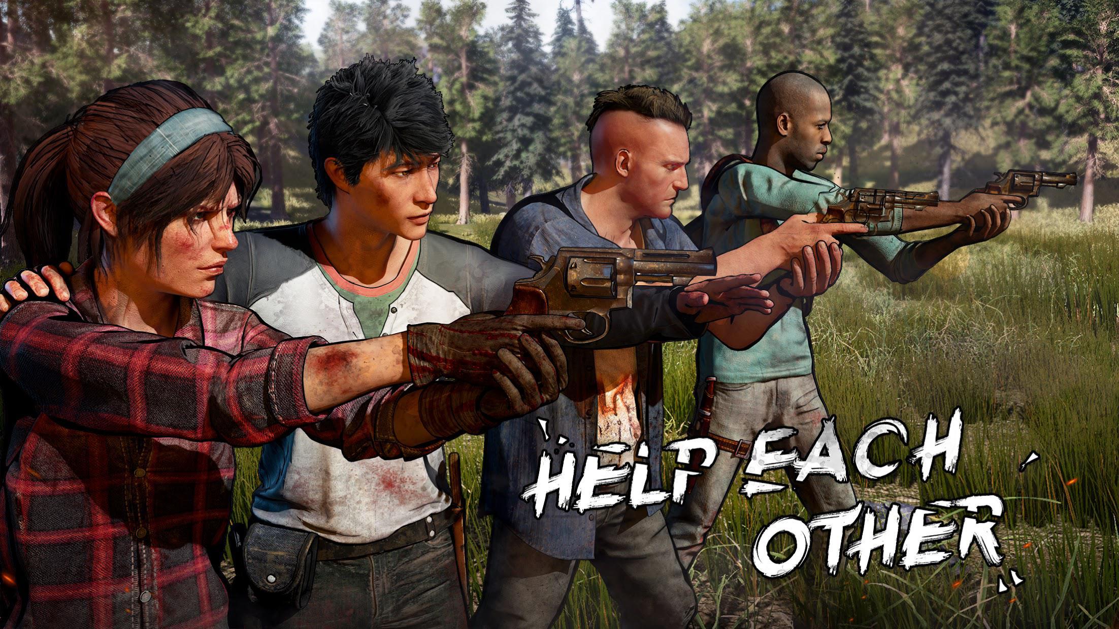 行尸走肉:幸存者 游戏截图3