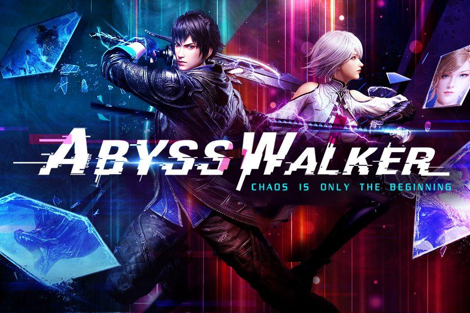 深渊行者(Abysswalker) 游戏截图1