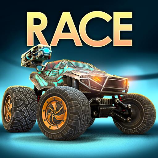 RACE: Rocket Arena Car Extreme