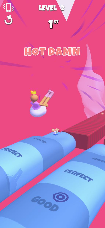 Bounce Big 游戏截图2