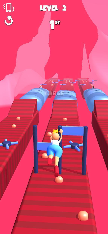 Bounce Big 游戏截图3