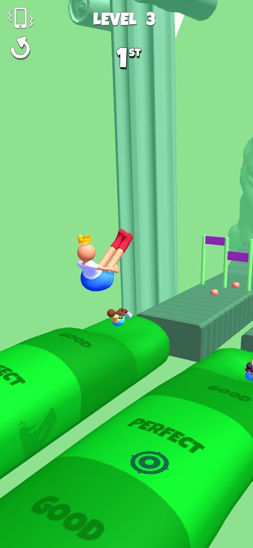 Bounce Big 游戏截图4