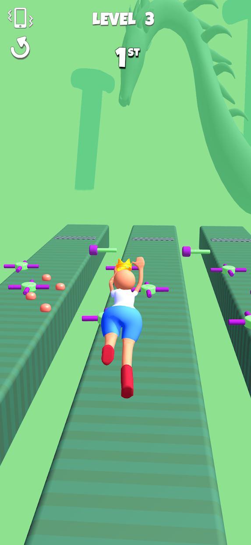 Bounce Big 游戏截图5