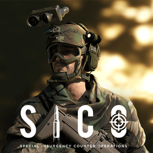 SICO™: SPECIAL INSURGENCY COUNTER OPERATIONS