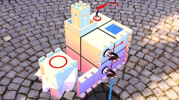 欧几里德之地 游戏截图4