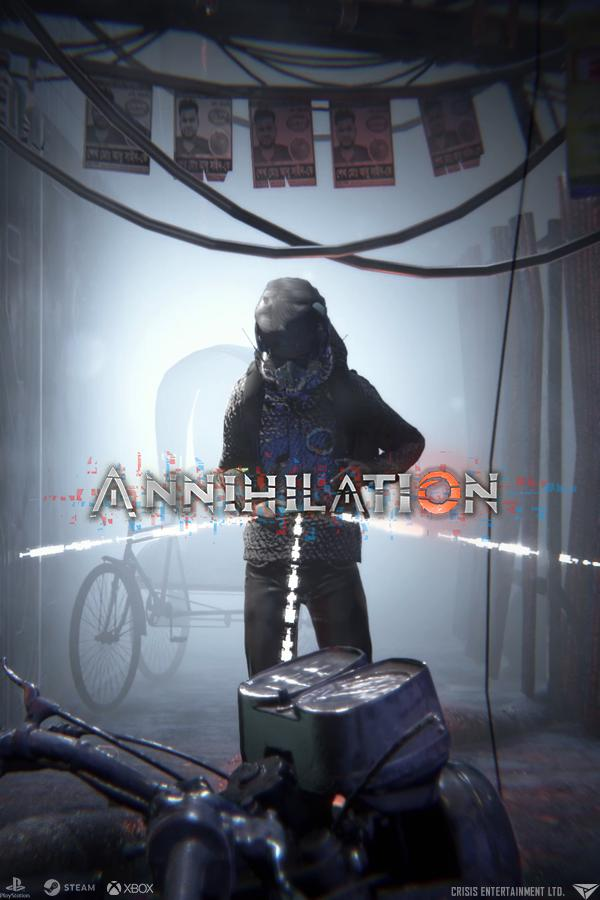Annihilation Mobile (Early Access) 游戏截图1