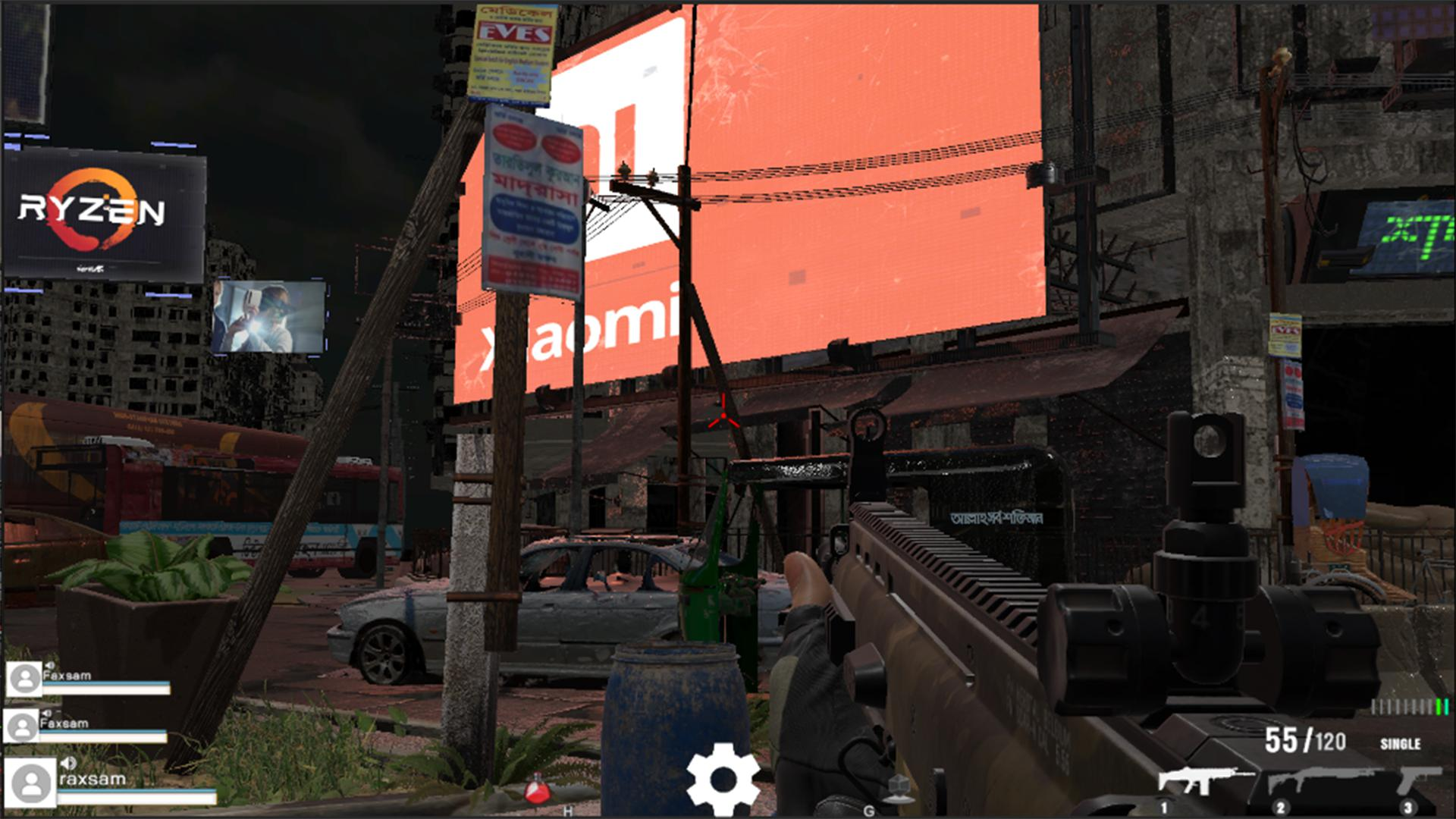 Annihilation Mobile (Early Access) 游戏截图3