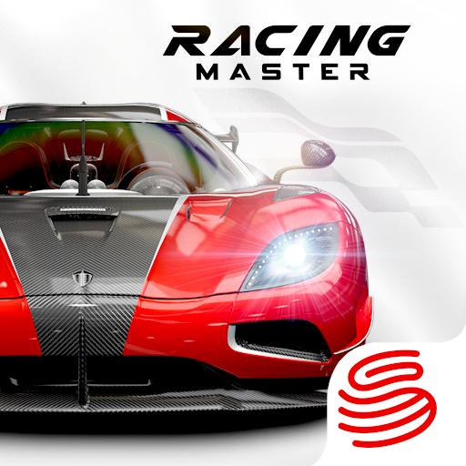 巅峰时速(抢先体验 Racing Master)