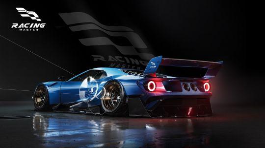 敢与《真实赛车3》比专业,和《狂野飙车9》比画质,硬核高画质竞速《Racing Master》 图片1