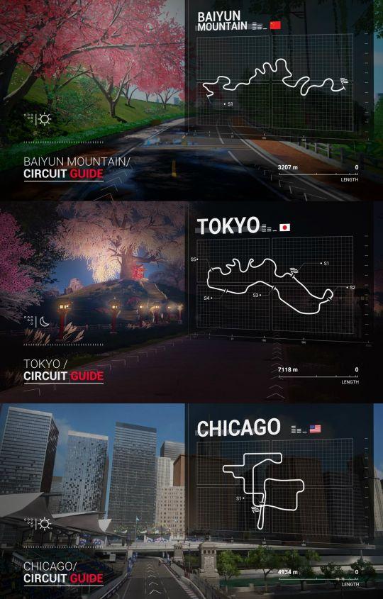 敢与《真实赛车3》比专业,和《狂野飙车9》比画质,硬核高画质竞速《Racing Master》 图片6