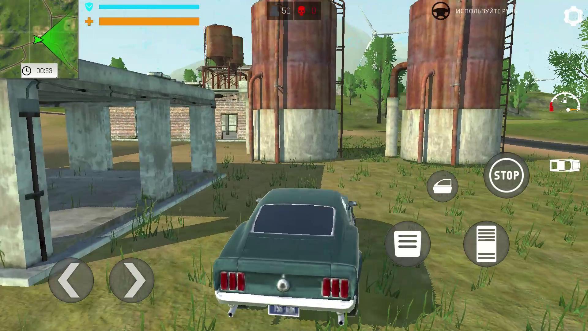 Modern War Game: New State & Battle Royale 游戏截图4