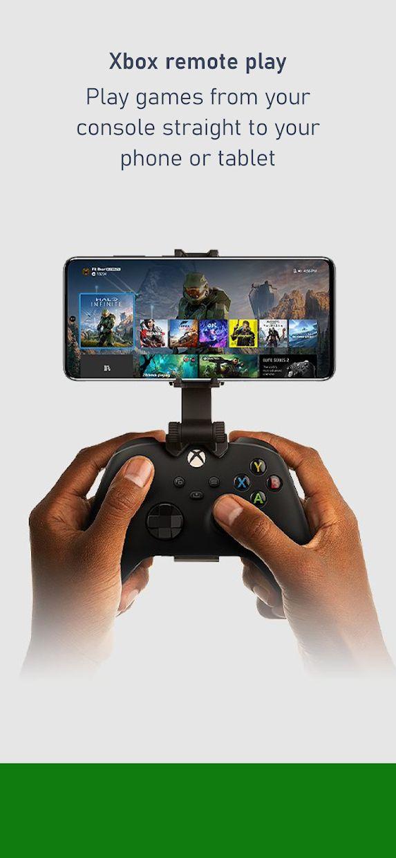 Xbox 游戏截图3