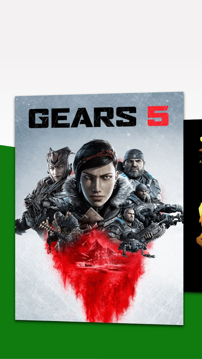 Xbox Game Streaming (Preview) 游戏截图1