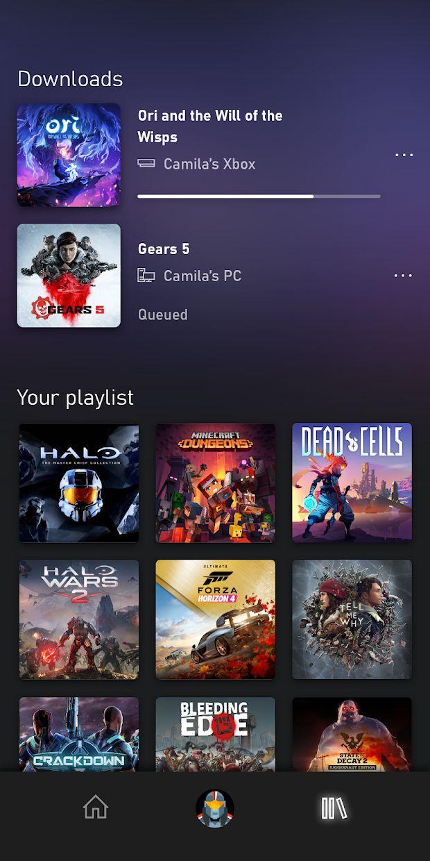 Xbox Game Pass 游戏截图2