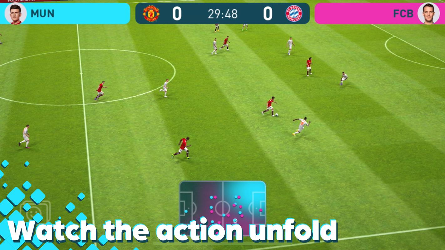 Pitch Clash Beta Version 游戏截图3