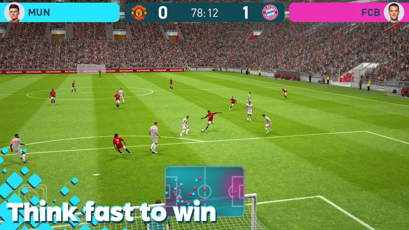Pitch Clash Beta Version 游戏截图4