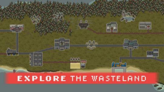 惊险刺激,硬核生存,经典端游移植续作《Mini DayZ 2》 图片3