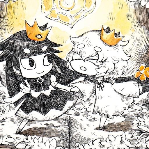 说谎公主与盲眼王子