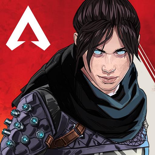 Apex 英雄(测试已结束)