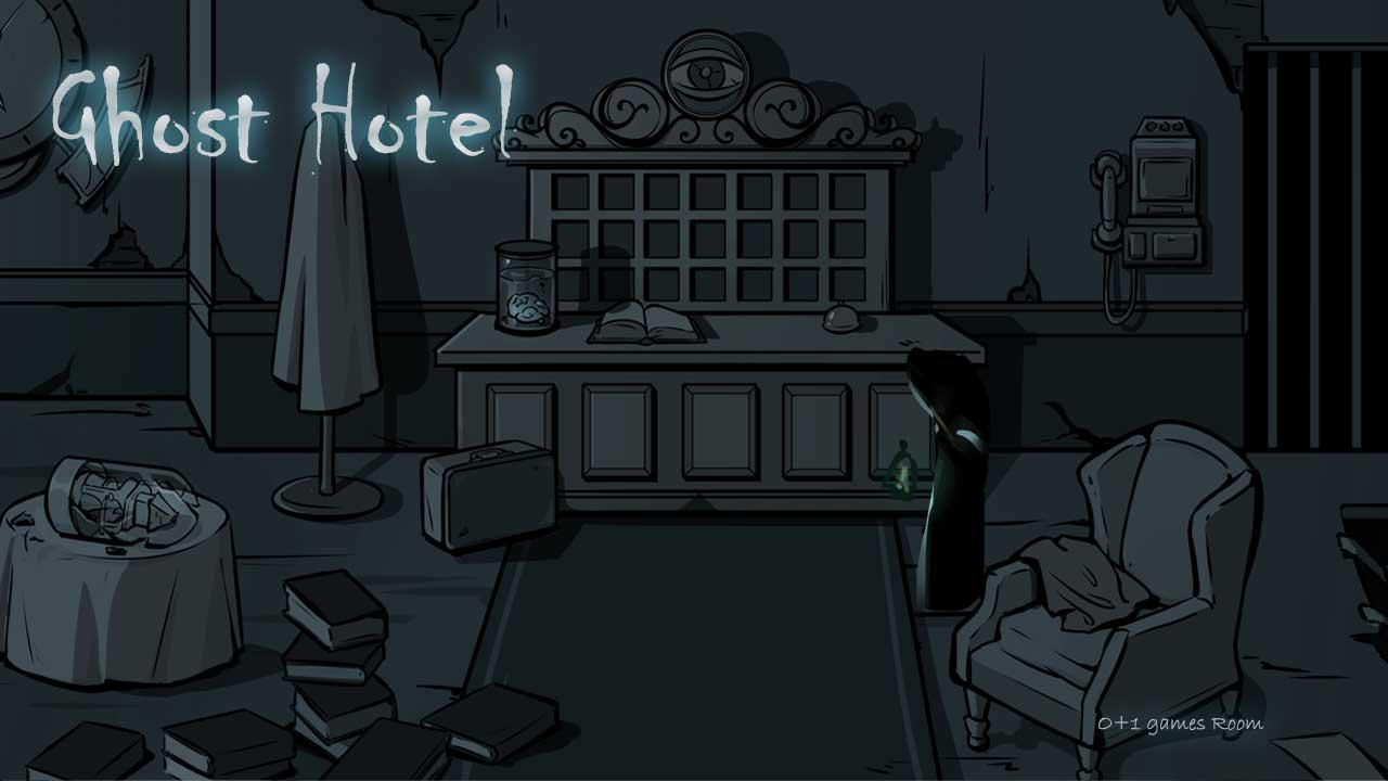 Ghost Hotel 游戏截图5