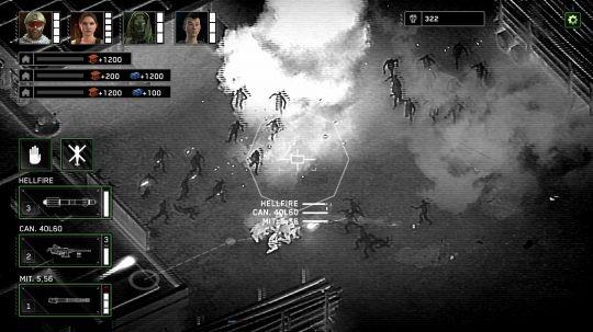 """驾驶AC-130""""空中炮艇""""打击丧尸,末日射击《僵尸炮艇:生存》,绝对值得尝试! 图片1"""