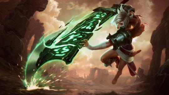 《英雄联盟:激斗峡谷》2.3版本更新公告 图片1
