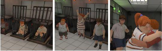 恐怖逃生《邪恶冰淇淋4》,Boss抓走全村的胖子,竟是为了榨汁? 图片2