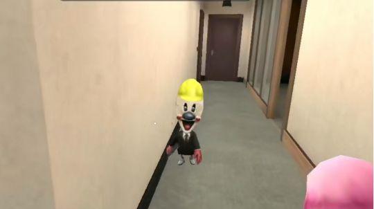 恐怖逃生《邪恶冰淇淋4》,Boss抓走全村的胖子,竟是为了榨汁? 图片7