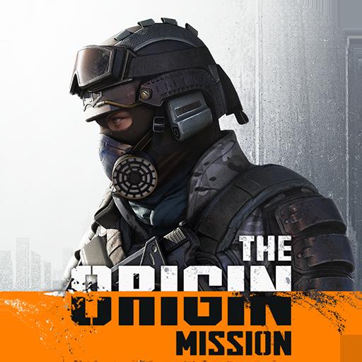 起源任务(本次测试已结束 The Origin Mission)