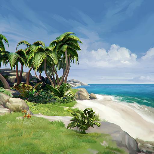 海洋家园:岛屿生活模拟器