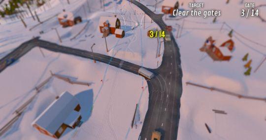 开放世界滑雪《高山冒险滑雪》,绝对是今夏必玩的游戏 图片4