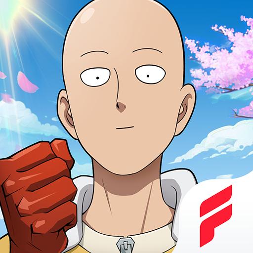 一拳超人:最强之男(正版授权)