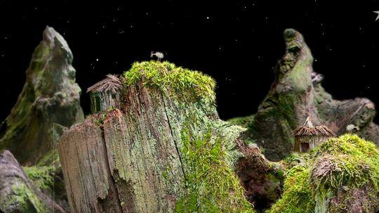 不容错过的经典解密,机械迷城团队创始作《银河历险记》 图片2